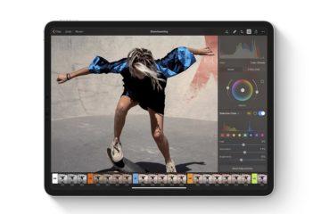 Pixelmator Photo Non Destructive