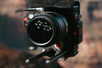Prism Lens FX Variable Prism Filter 2