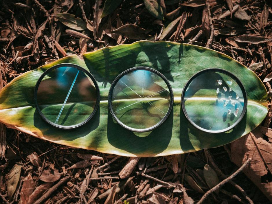 Prism Lens FX Variable Prism Filters