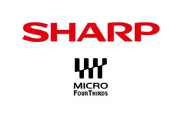 Sharp Micro 4 3