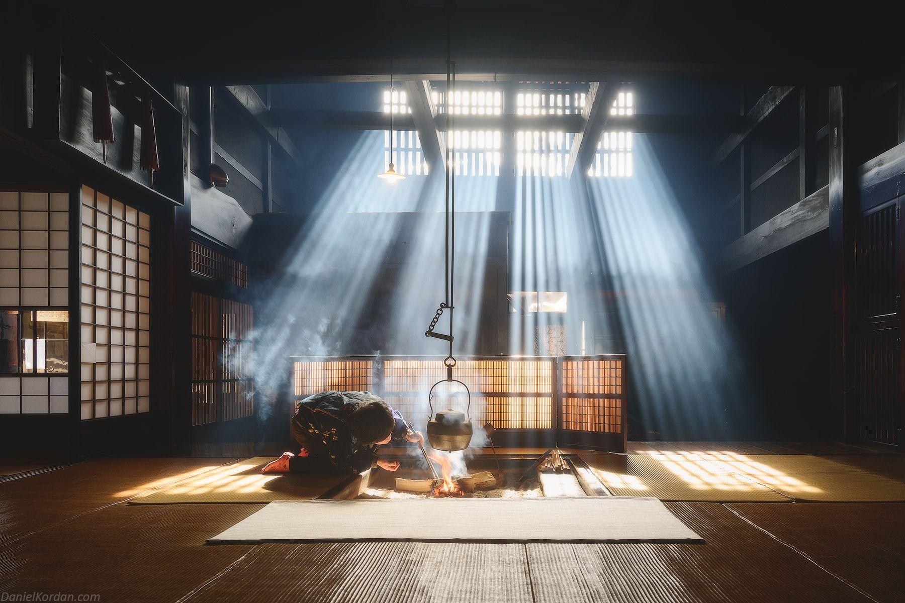 En quête de lumière : la lumière naturelle photographiée au Nikon Z 7 et Nikkor 24-70mm f/4S