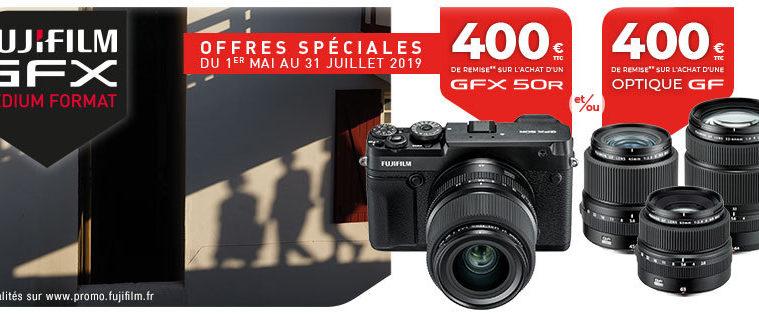 ODR Fujifilm GFX