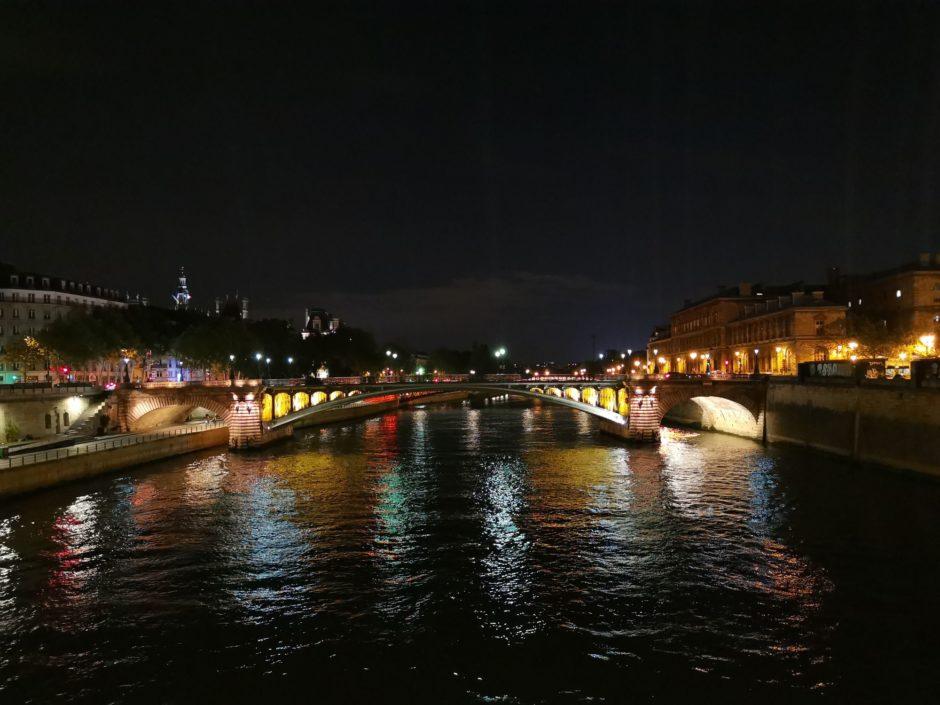 Huawei P30 Pro Nuit Seine 1