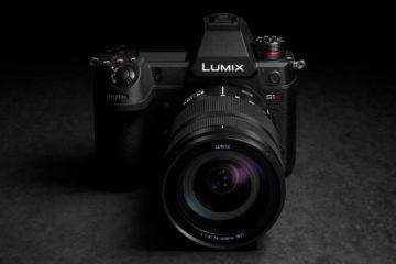 Lumix S1H