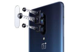 OnePlus 7 Pro Triple Capteur Dorsal