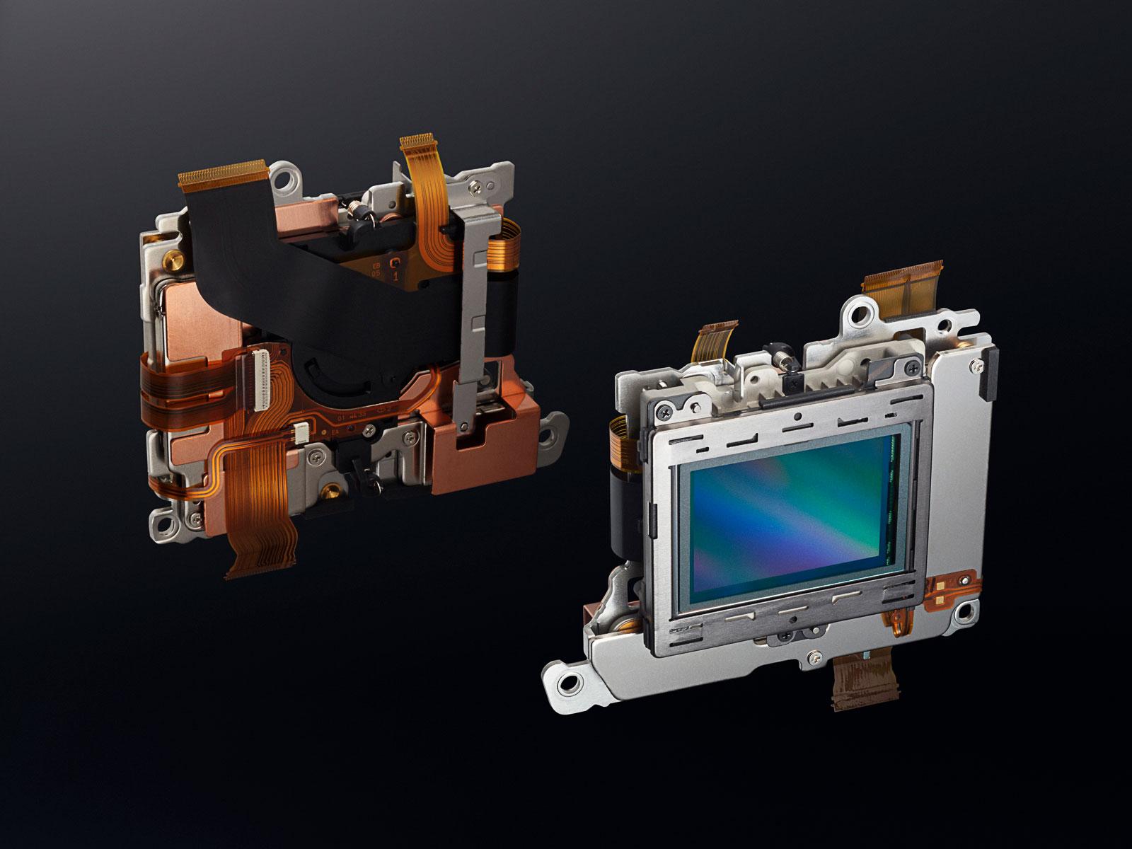 Nikon rappelle certains boîtiers Z 6 et Z 7 en raison d'un problème de stabilisation du capteur