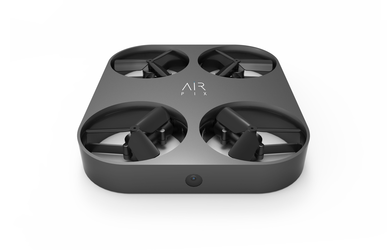 Air Pix Le Micro Drone Selfie Qui Se Glisse Dans Une Poche De Jean