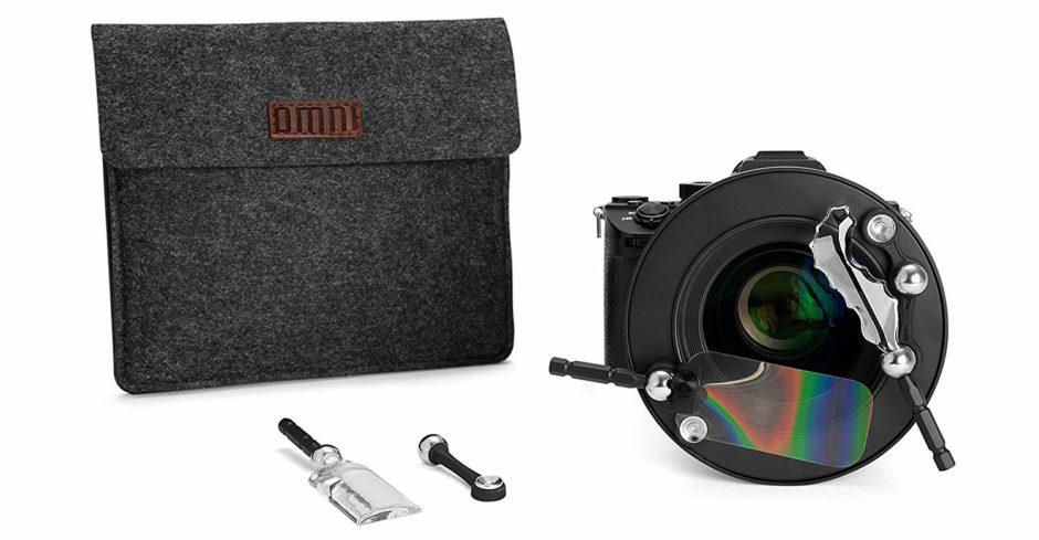 Lensbaby OMNI Filter System Pack 1