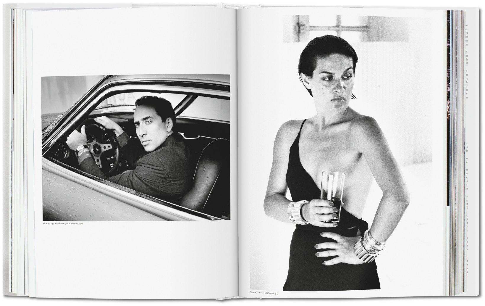 Taschen réédite le célèbre livre SUMO d'Helmut Newton en édition XL pour les 20 ans du livre