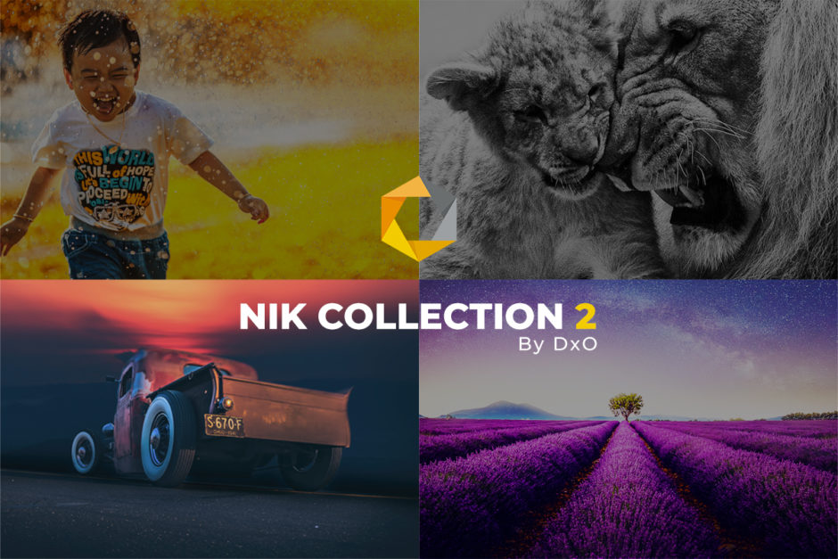 Nik Collection 2 Styles