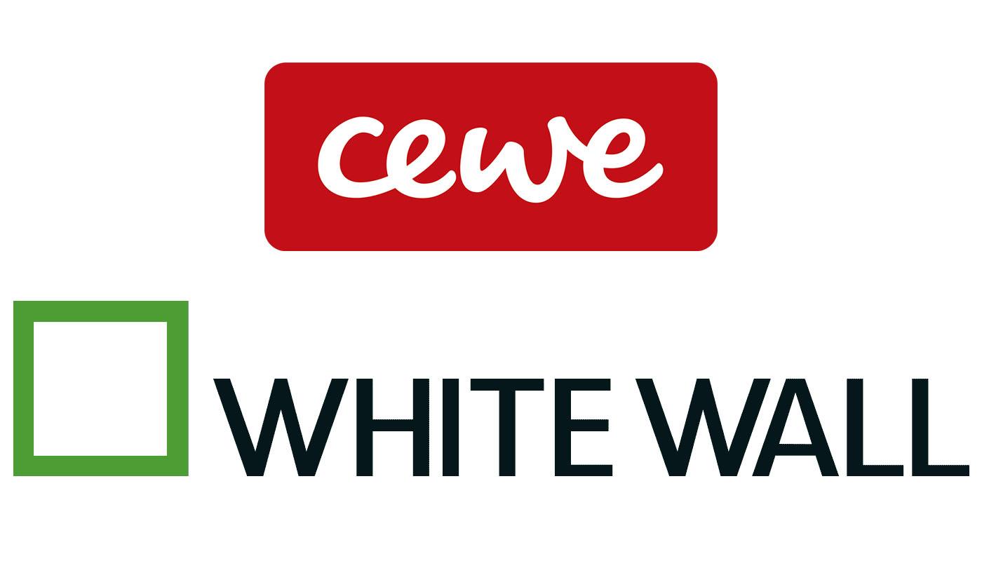 Rachat Whitewall Par CEWE Header