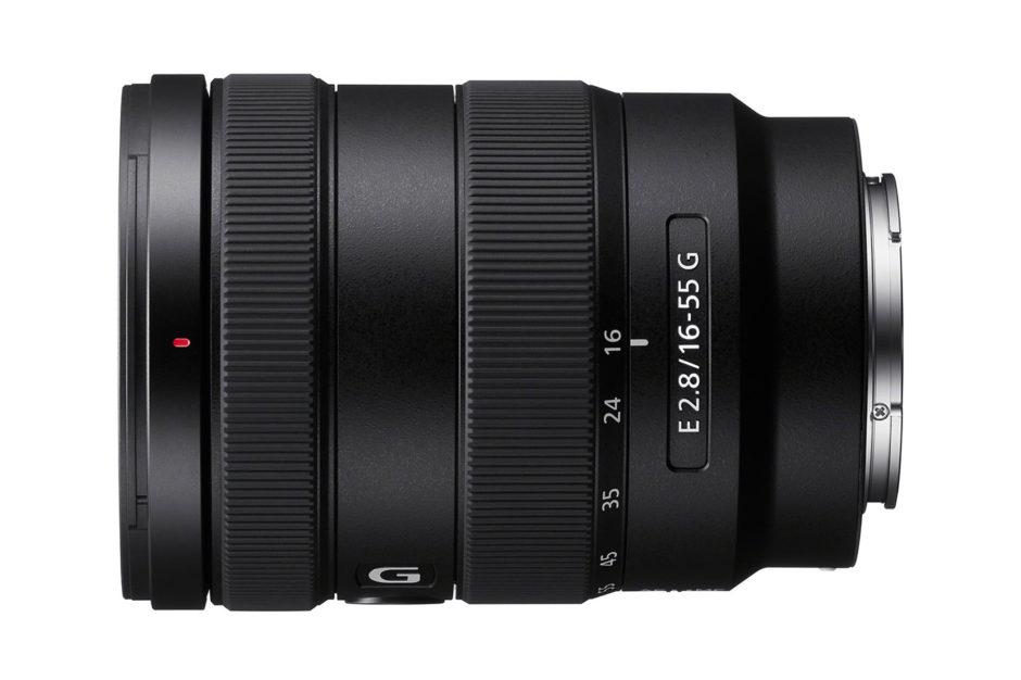 Sony E 16-55 mm f/2.8 G