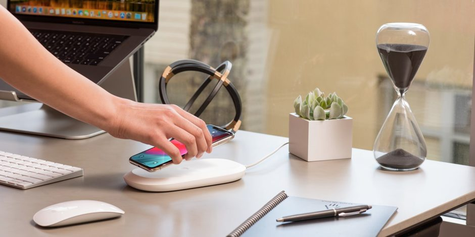 iXpand Wireless Charger
