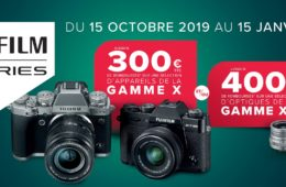 Fujifilm ODR 10 2019 Header