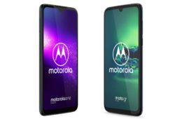 Motorola One Macro Et Moto G8 Plus