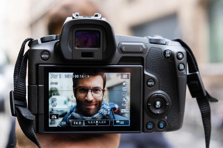 Phototrend Canon EOS R