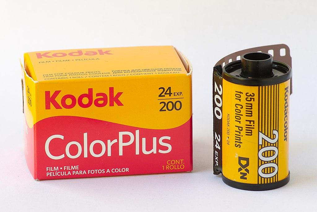 Kodak augmente le prix de ses films argentiques suite à une très forte demande