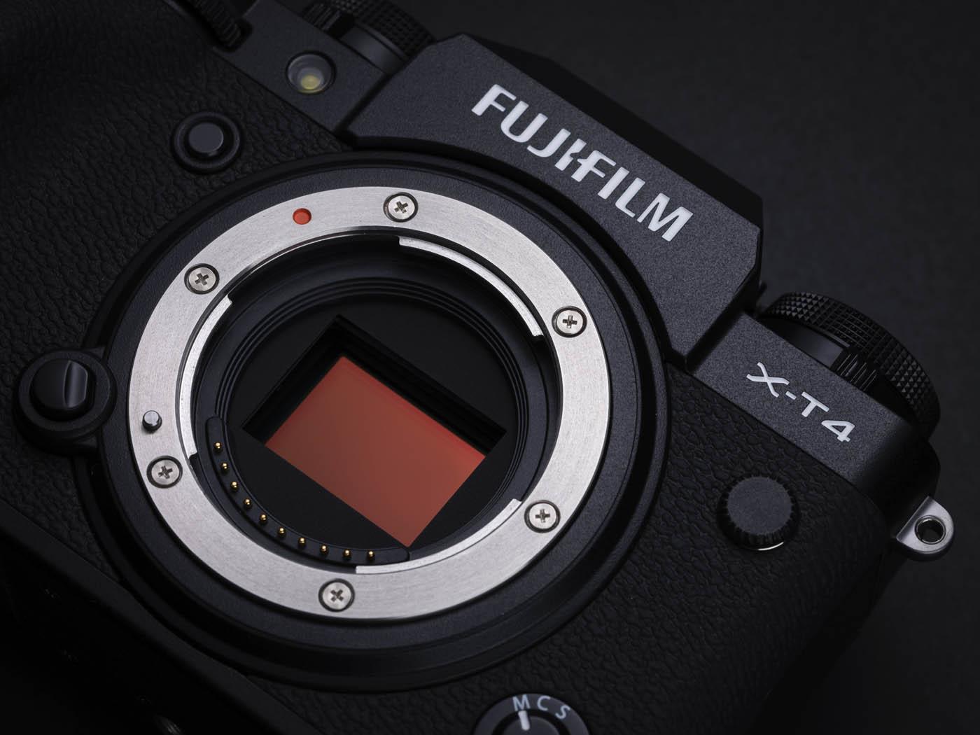Fujifilm annonce l'ouverture de la monture X aux constructeurs tiers
