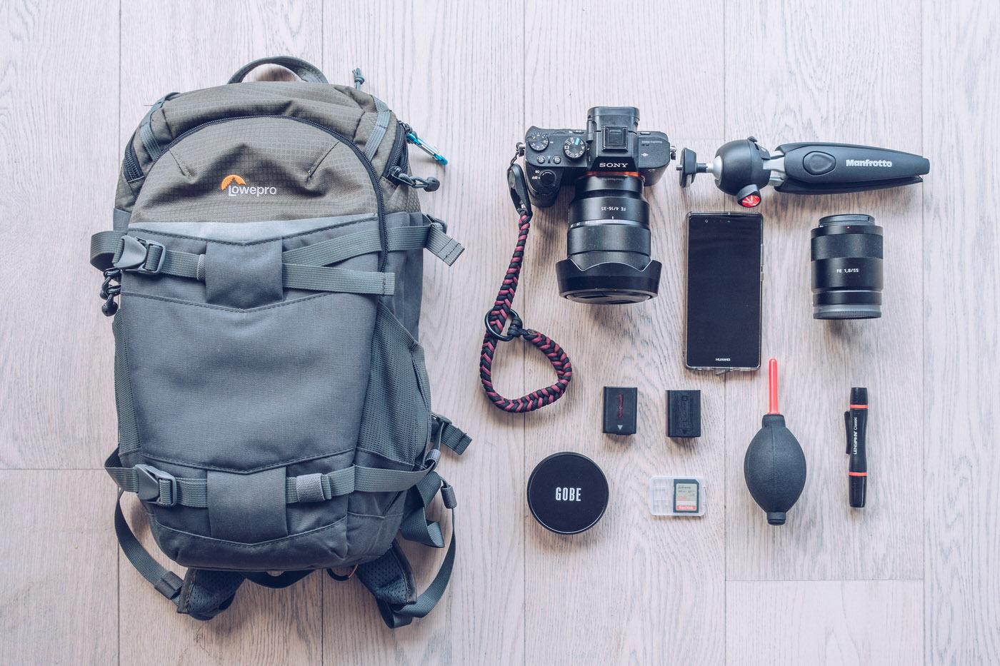 DLSP #88 : Dans le sac photo de JonathanRousseaux