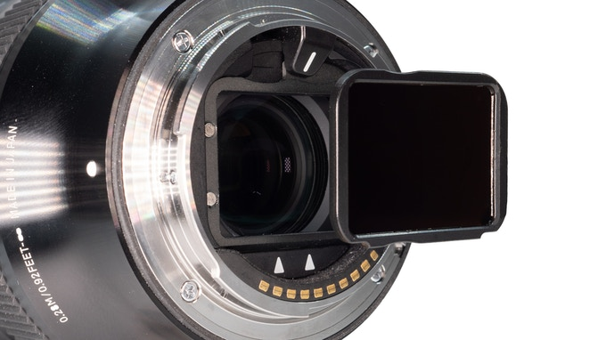 Aurora Aperture Next-Gen Rear-Mount Filters