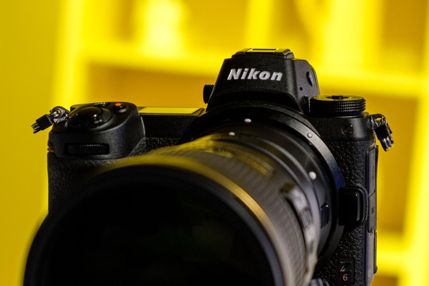 """Nikon Corp : """"nous prévoyons d'avancer plus vite sur notre roadmap d'objectifs pour Nikon Z"""""""