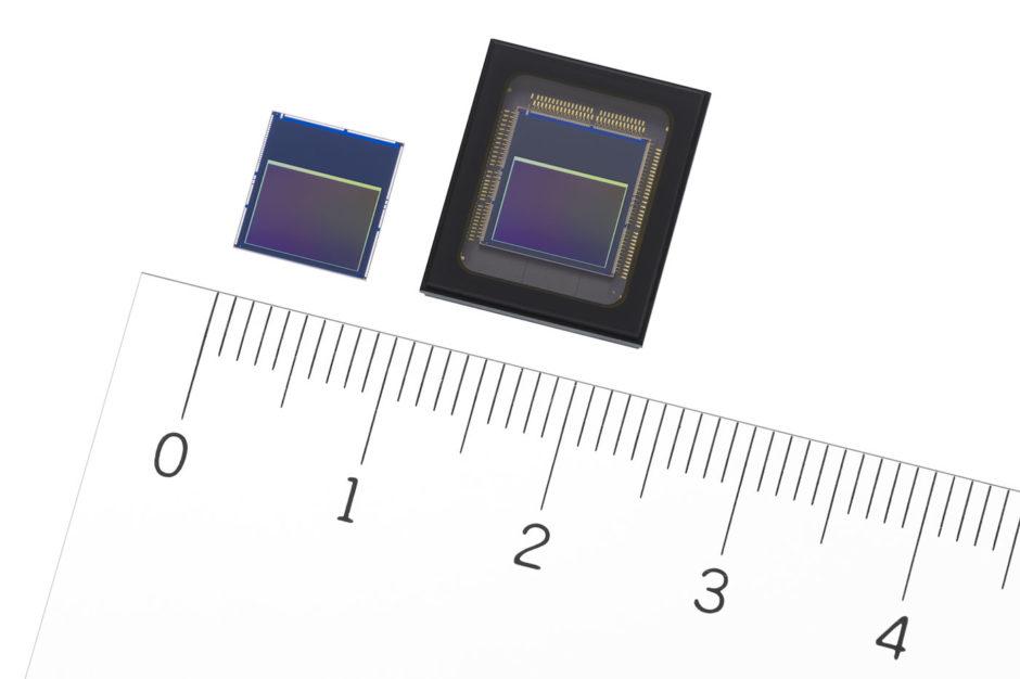 Sony IMX500 Intelligent Vision Sensor