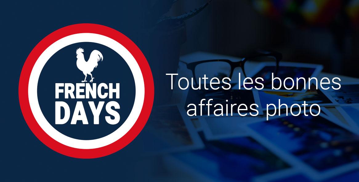 French Days de la rentrée 2020 : le plein de promotions photo
