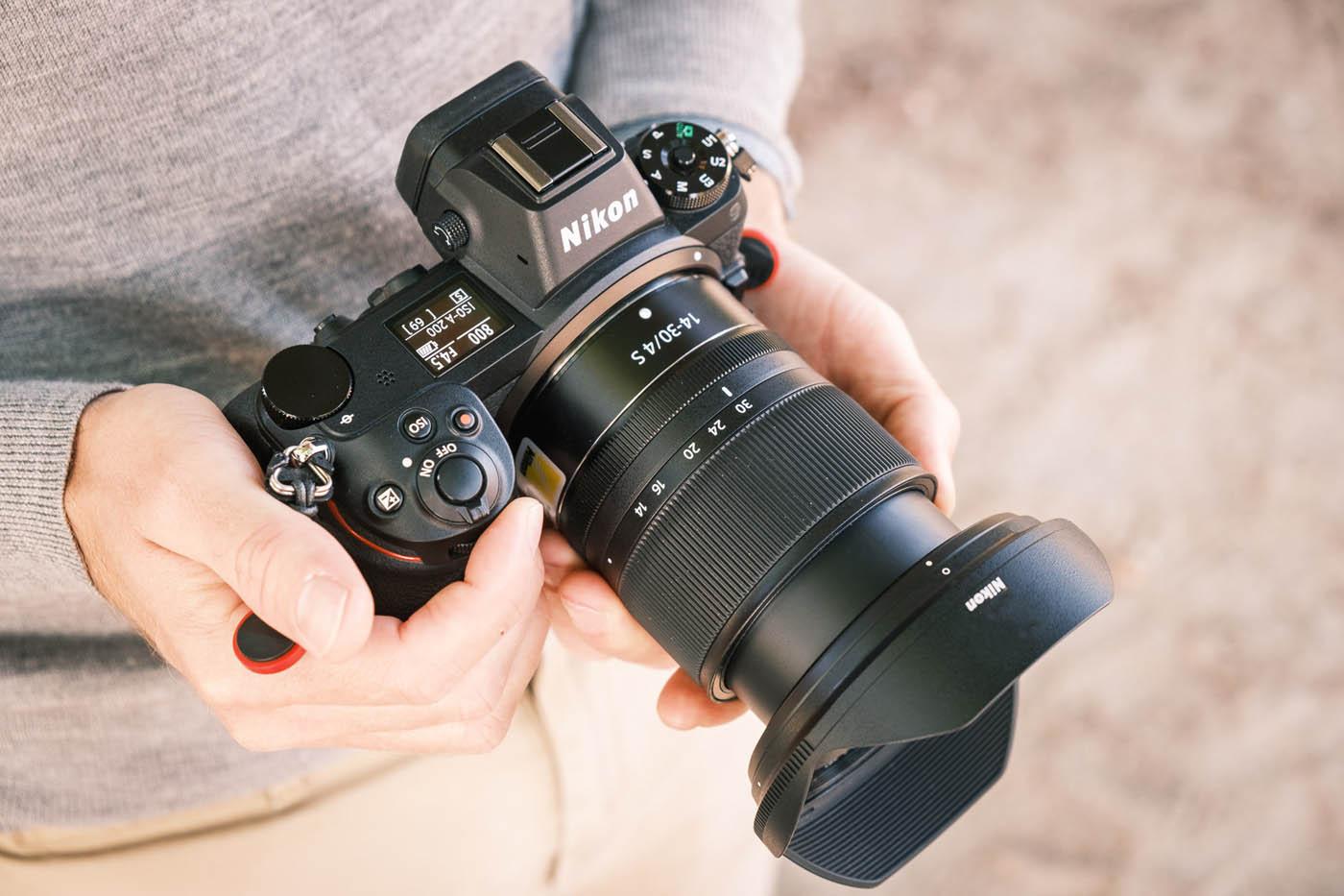 Test du zoom ultra grand-angle Nikkor Z 14-30 mm f/4 S