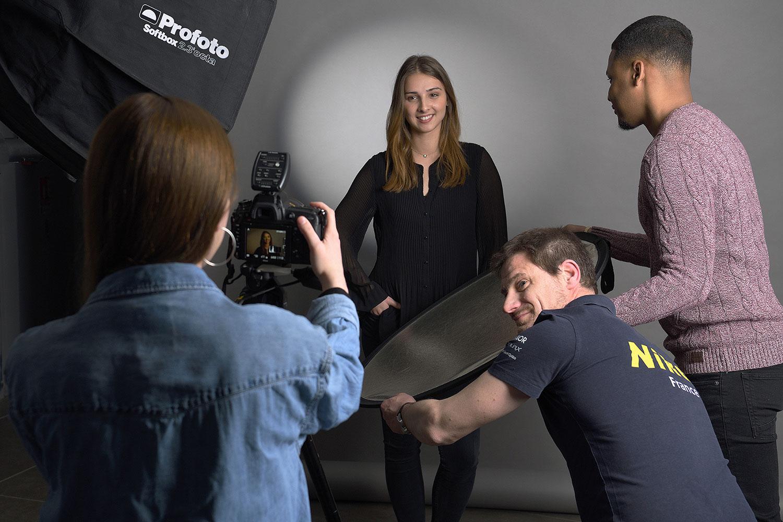 Nikon School : une journée de formation offerte pour l'achat d'un Nikon Z 5 ou D780