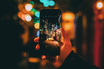 guide d'achat smartphones