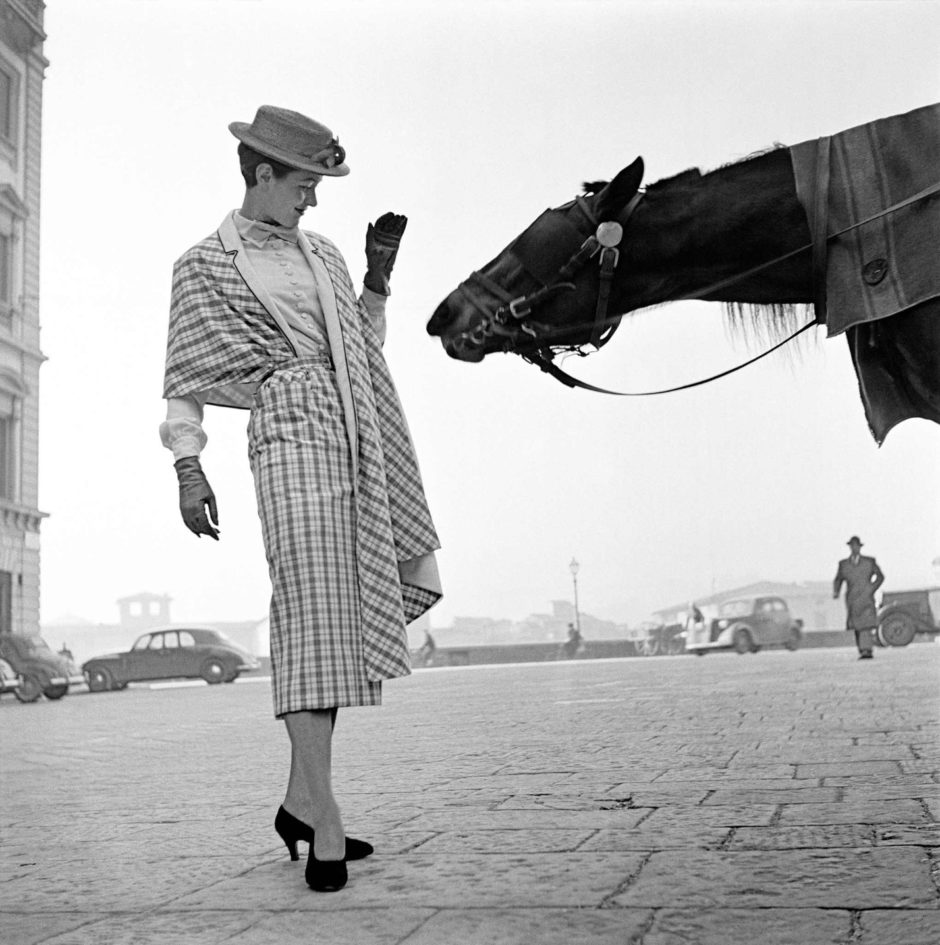 Frank Horvat 1951-firenze-italy-first-fashion-photograph-940x945