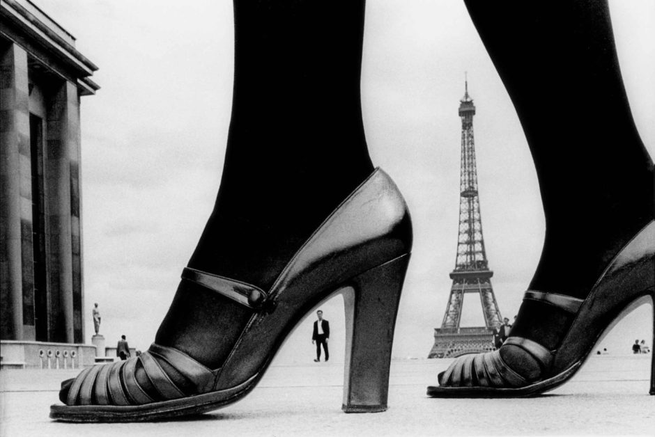 Frank Horvat 1974-paris-for-stern-shoes-and-eiffel-tower-a-940x628