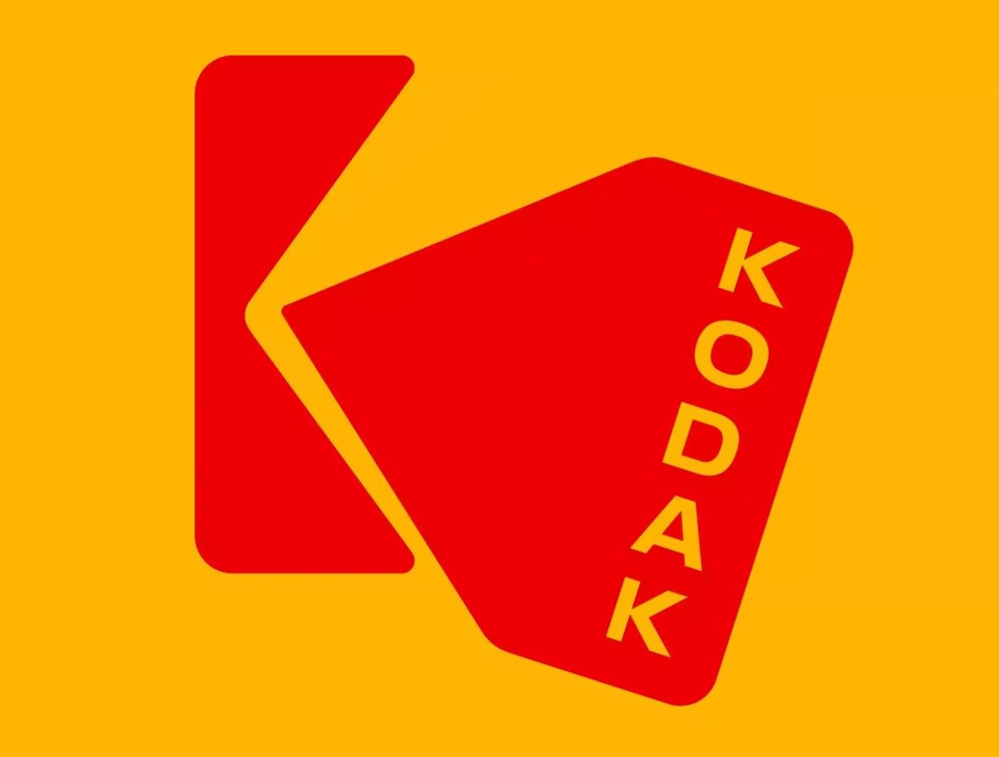 Kodak, de l'ascension à la chute d'un empire photo