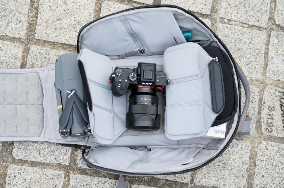 Phototrend Test Peak Design Everyday Backpack Zip