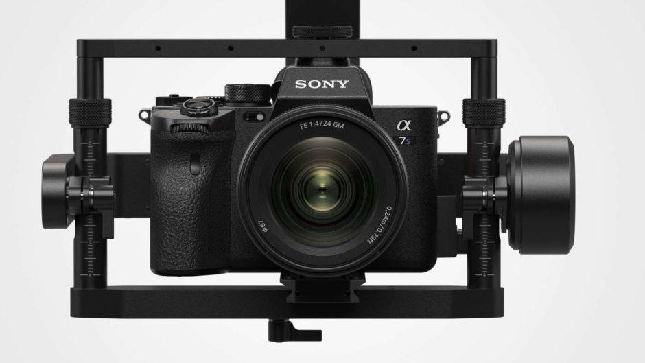 Sony Airpeak CES 2021