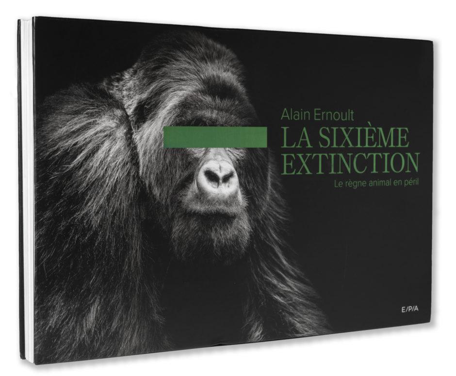 La Sixième Extinction Alain Ernoult