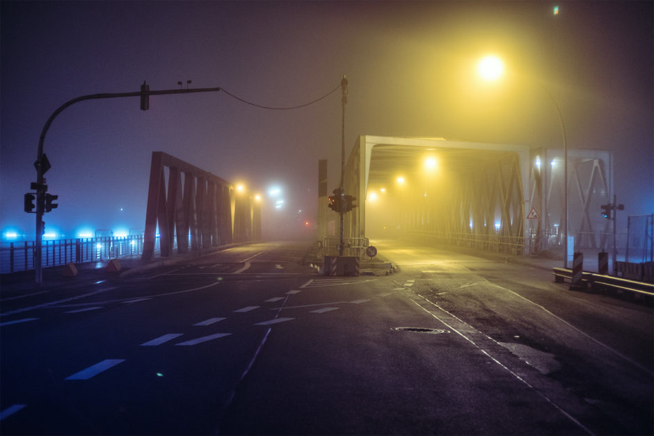Mark Broyer What The Fog