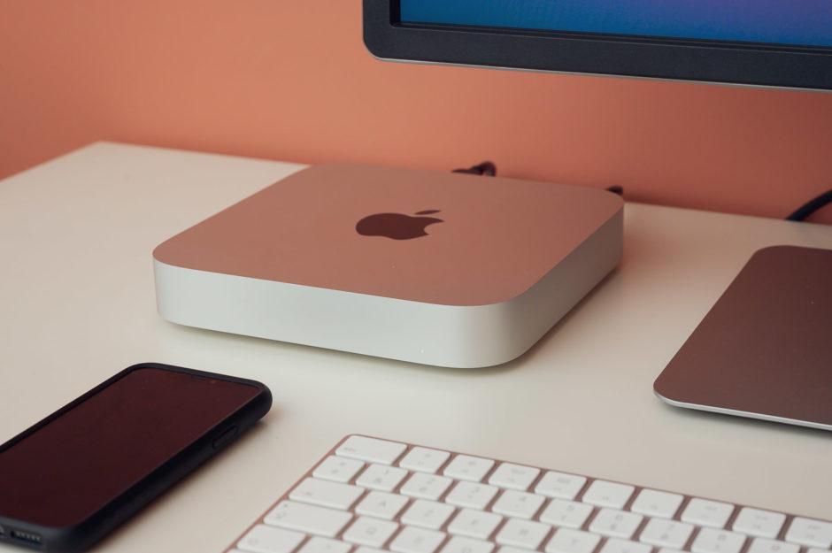 Test Apple Mac mini M1 : puissant, silencieux et plus abordable que jamais