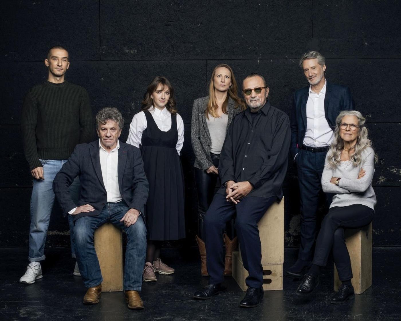 Profession photographe, Canal+, lundi 19 avril 2021