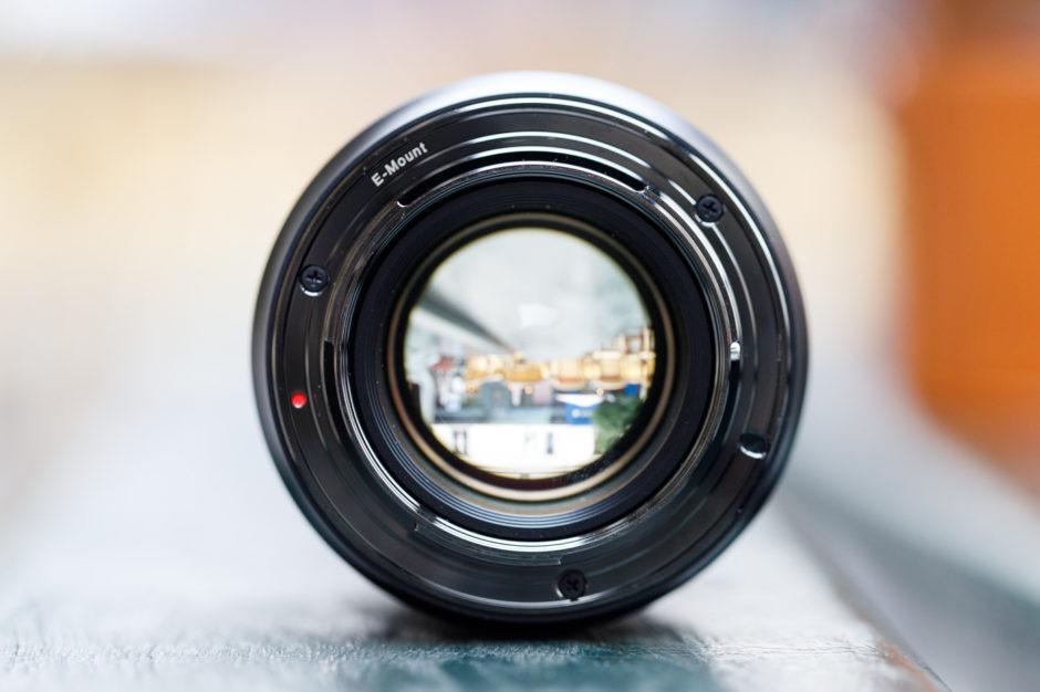 Phototrend Test 7artisans 50 mm f/1,05