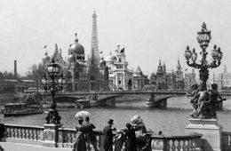 Paris 1900 une Belle Époque