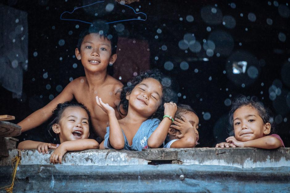 Rainy Season by Hartmut Schwarzbach, CEWE Photo Award, Category winner People
