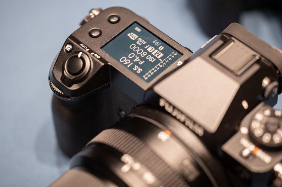 Phototrend Fujifilm GFX50S II Fujifilm GF 35-70 mm
