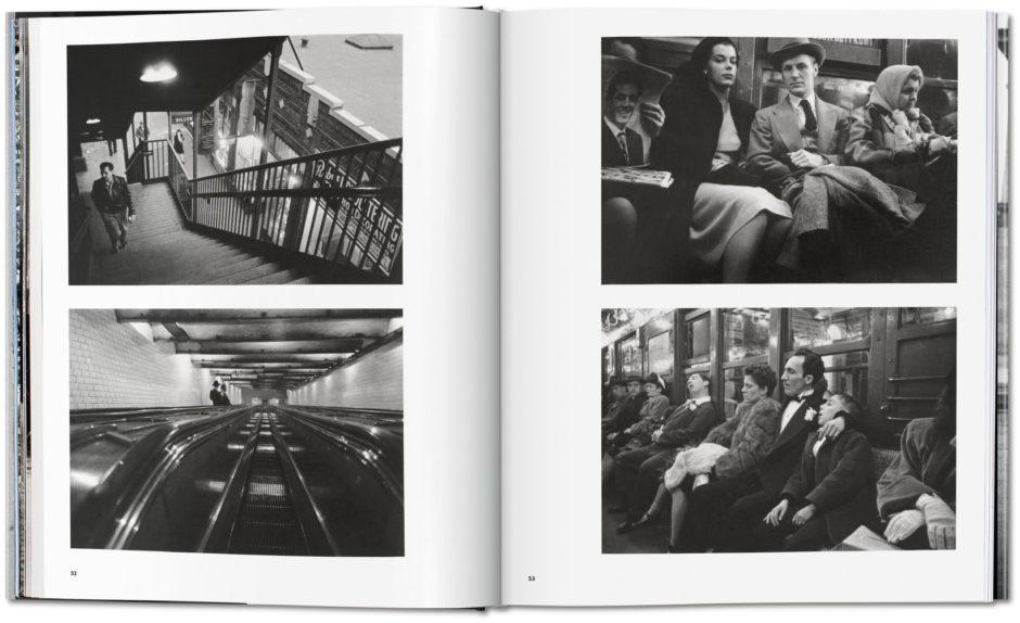 Stanley Kubrick photographe