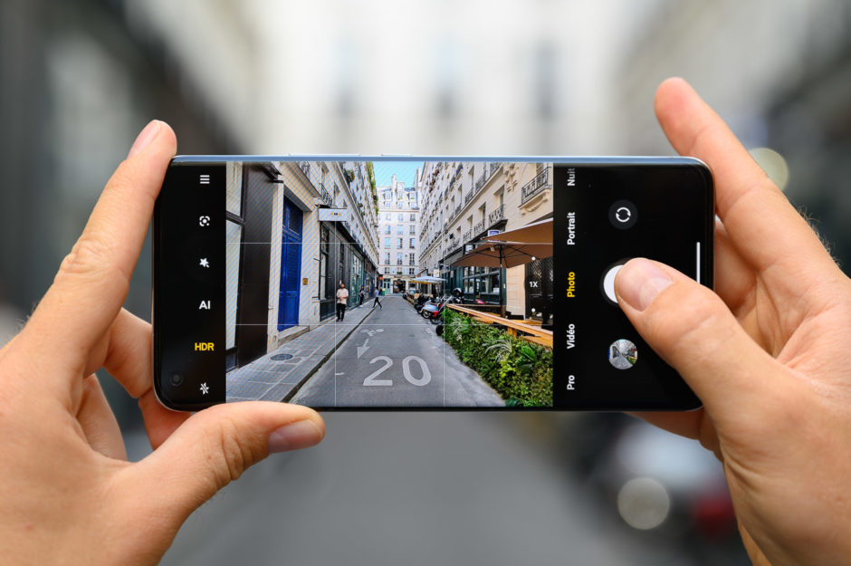 Phototrend Test Xiaomi Mi 11 Ultra