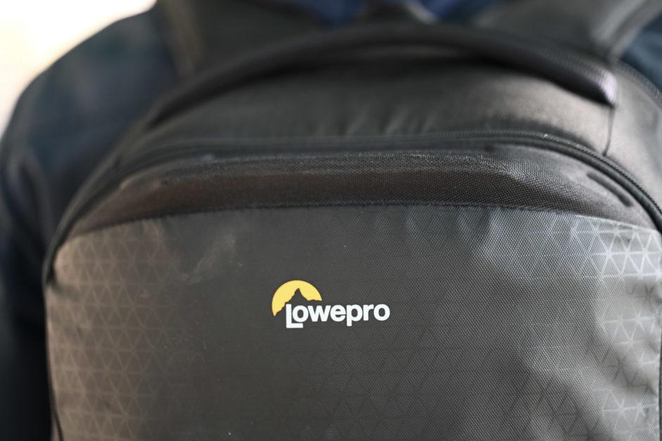 Lowepro Flipside 400 AW III