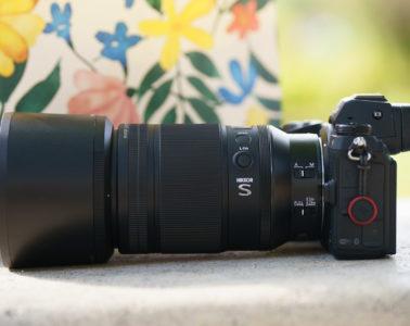 Phototrend Test Nikkor Z MC 105 mm f/2,8 VR S