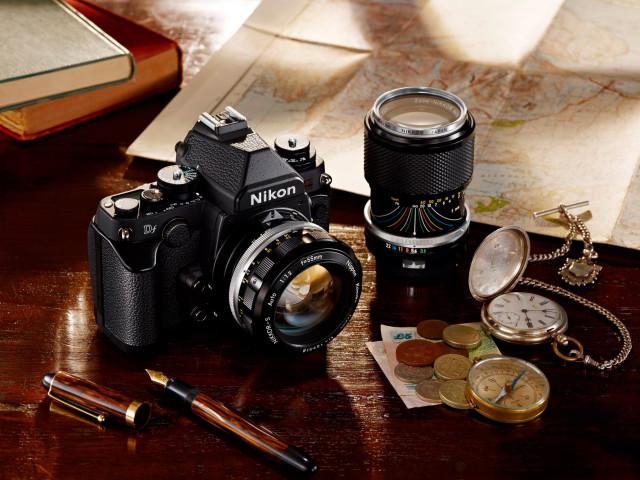 Nikon-Df2