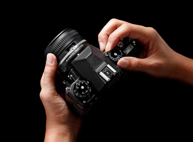 Nikon-Df3