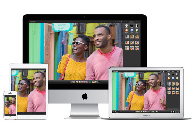 Plateforme-Apple